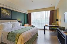 Grand Deluxe Room Swiss-Belhotel Rainforest