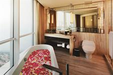 Bathroom - Bathtub