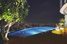 Health Club - Swimming Pool