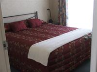 2-bed unit main bedroom