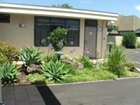 Garden Comfort Inn Academy