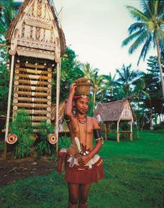 Village Huts Papua New Guinea-155-DK