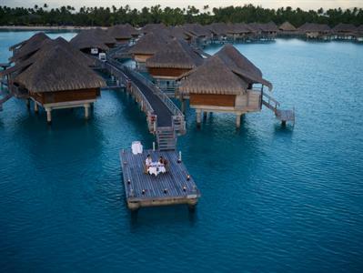 k - IC Resort & Thalasso Spa Bora Bora Romantic Di Intercontinental Resort & Thalasso Spa Bora Bora