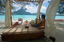 k - IC Resort & Thalasso Spa Bora Bora - Day Bed o