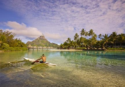 k - IC Resort & Thalasso Spa Bora Bora Outrigger C Intercontinental Resort & Thalasso Spa Bora Bora
