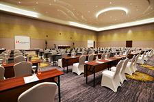 Ballroom Swiss-Belhotel Cirebon