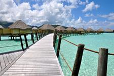 Le Taha'a Island Resort & Spa - Overwater Suites
