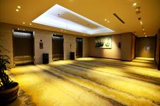 Lift area Swiss-Belhotel Cirebon
