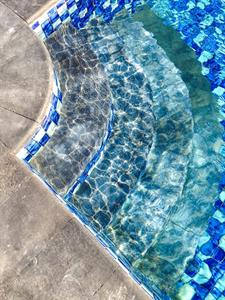 Swimming Pool Zest Hotel Legian