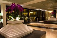 Lobby Swiss-Belhotel Tuban