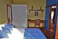 Kaireva Beach House - Bedroom Kaireva Beach House