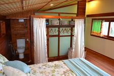 Kaireva Beach House - Bedroom 2 Kaireva Beach House