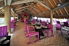 c - Le Meridien Bora Bora - Le Te Ava Restaurant2 Le Meridien Bora Bora