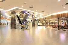 Airport Hub Inside Zest Hotel Airport Jakarta