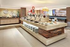 Swiss Cafe