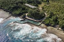 Air Raro - Atiu Harbour Air Rarotonga