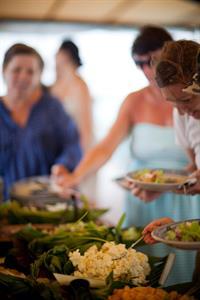 Aitutaki Day Tour - Fish BBQ Lunch Air Rarotonga
