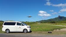 Raro Tours - Private Van for Airport Transfers Raro Tours