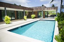 Private Pool Pacific Palms Luxury Villa