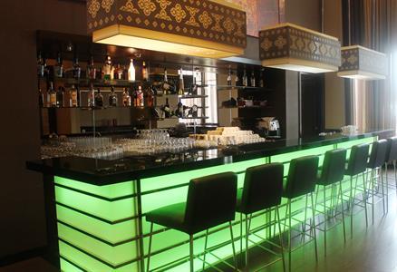 Lucipara Bar Swiss-Belhotel Ambon