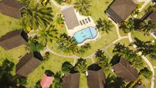 Palm Grove - Aerial View Palm Grove