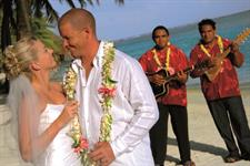 ALPIR - Weddings Aitutaki Lagoon Private Island Resort