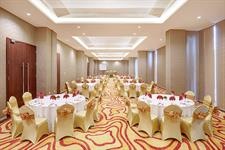 Ballroom Swiss-Belhotel Sorong
