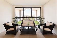 Balcony Swiss-Belhotel Sorong
