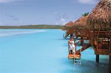 ALPIR - Honeymooners Aitutaki Lagoon Private Island Resort