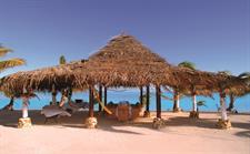 ALPIR - Wedding Reception in Pavillion Aitutaki Lagoon Private Island Resort
