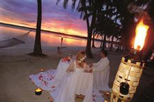 ALPIR - Private Dinner Aitutaki Lagoon Private Island Resort