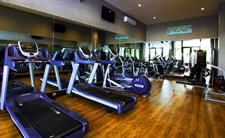 Fitness Centre Swiss-Belhotel Sorong