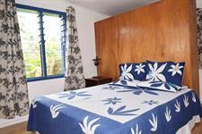 Henry Villa - Master Bedroom Henry Villa