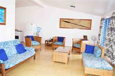 Henry Villa - Lounge Room Henry Villa