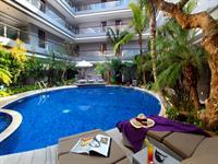 Pool Amaroossa Hotel