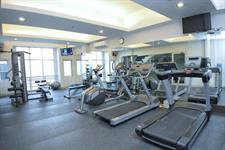 Fitnes Centre Swiss-Belinn Balikpapan