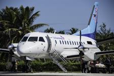 Air Rarotonga Saab Air Rarotonga