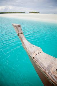 Vaka Cruise Air Rarotonga