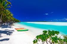 ALPIR - Beach and Kayaks Aitutaki Lagoon Private Island Resort