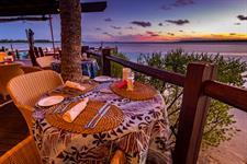 ALPIR - Flying Boat Beach Bar & Grill Aitutaki Lagoon Private Island Resort