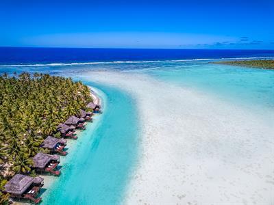 ALPIR - Overwater Bungalows shot 3 Aitutaki Lagoon Private Island Resort