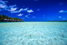 ALPIR - Lagoon Aitutaki Lagoon Private Island Resort