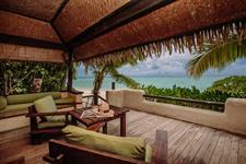 PRA - Premium Beachfront Bungalow Pacific Resort Aitutaki