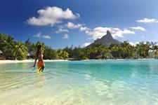 d - Le Meridien Bora Bora - Snorkeling Le Meridien Bora Bora
