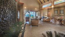 Rumours Luxury Villas & Spa - Platinum living room Rumours Luxury Villas & Spa