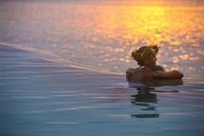 PRA - Serene Sunsets Pacific Resort Aitutaki