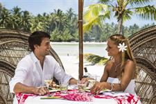 Le Taha'a Island Resort & Spa - Romantic Lunch