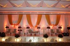 Grand Mahakam Ballroom - Wedding Set Up Swiss-Belhotel Balikpapan