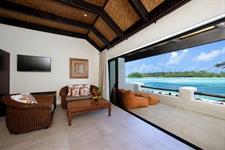 PRR - Prem Beachfront Suite Pacific Resort Rarotonga