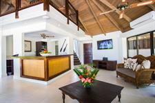 PRR - Prem Beachfront Villa (3 Bedroom) Pacific Resort Rarotonga
